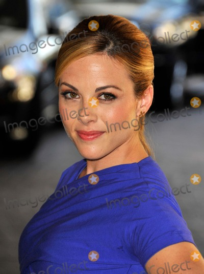 Julie Mond Photo - Julie Mond attending the Hallmark Channel and Hallmark Movie Channel Tca Held at the Beverly Hilton Hotel in Beverly Hills California on August 2 2012 Photo by D Long- Globe Photos Inc