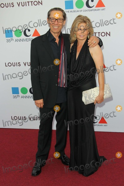 Alex Van Halen Photo - Alex Van Halen Stine Schyberg Attend Mocas 35th Anniversary Gala Presented by Louis Vuitton Held at the Geffen Contemporary at Moca on March 29th 2014 Los Angelescaliforniausa Phototleopold Globephotos