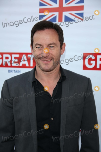 Jason Isaacs Photo - Actor Jason Isaacs Arrives at the Great British Film Reception at British Consul Generals Residence in Los Angeles USA on 22 February 2013 Photo Alec Michael