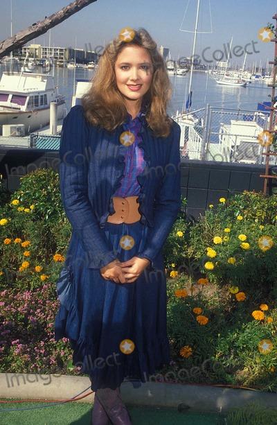 Janine Turner Photo - Janine Turner 1982 Photo by Roger Karnbad-michelson-Globe Photos Inc