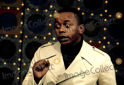 Flip Wilson Photo - Flip Wilson Photo Byjoel ElkinsGlobe Photos Inc