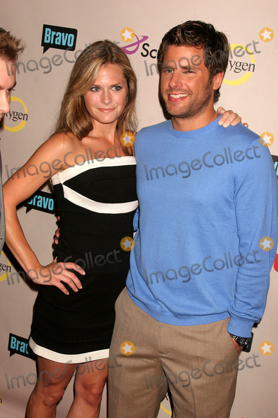 James Roday Photo - NBC 2008 Press Tour  All-star Party Beverly Hilton Hotel Beverly Hills CA 072008 James Roday and Maggie Lawson Photo Clinton H Wallace-photomundo-Globe Photos Inc