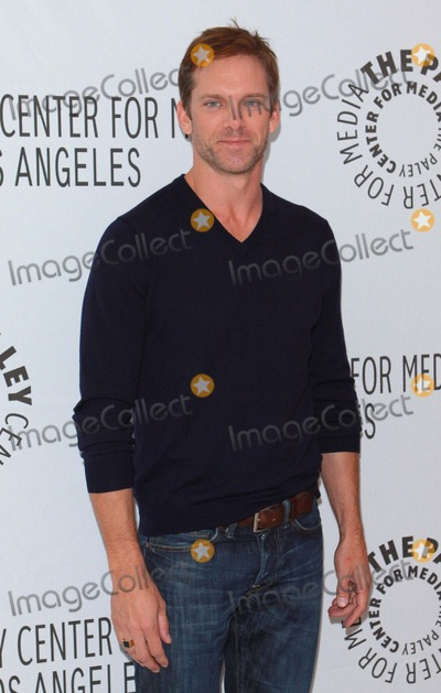 Adam Harrington Photo - Adam Harrington Paleyfest Fall Tv Preview Parties 2011 - Cw Held at the Paley Center For Media Beverly Hills CA September 7- 2011 Photo Tleopold-Globe Photos Inc