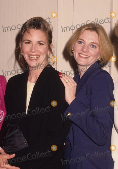 Melissa Gilbert Photo - Melissa Gilbert Alison Arngrim 1992 Photo by Michael Ferguson-Globe Photos Inc