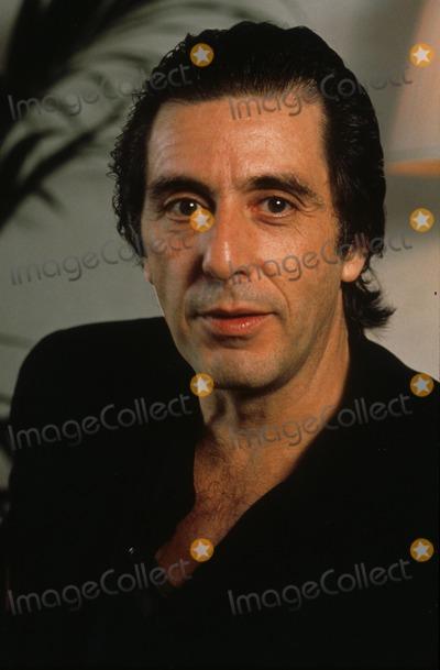 Al Pacino Photo - AL Pacino Photo by Cp-Globe Photos Inc