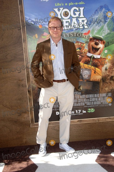 Andrew Daly Photo - Andrew Daly During the Premiere of the New Movie From Warner Bros Pictures Yogi Bear Held at the Mann Village Theatre on December 11 2010 in Los Angeles Photo Michael Germana - Globe Photos Inc 2010