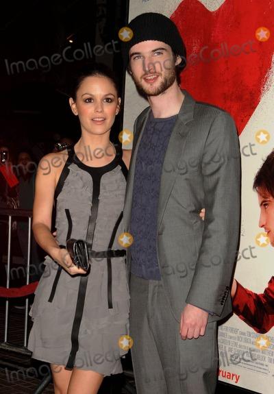 Rachel bilson and tom sturridge hookup