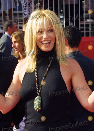 Susan Anton Photo - Susan Anton 10th Annual Espy Awards Kodak Theater Hollywood CA July 10 2002 Photo by Nina PrommerGlobe Photos Inc2002