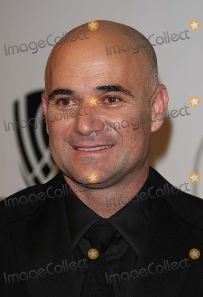 Andre Agassi Photo - Andre Agassi Tennis Player Andre Agassi Foundation For Educations 15th Grand Slam For Children Benefit Concert - Red Carpet the Wynn Las Vegas 10-09-2010 Photo by Graham Whitby Boot-alstar-Globe Phtos Inc 2010