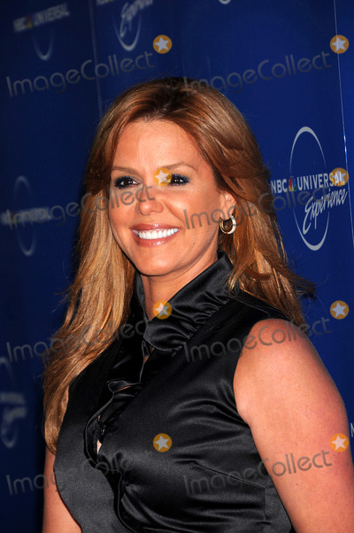 Maria Celeste Photo - The NBC Universal Experience Rockefeller Center NYC 05-12-2008 Photo by Ken Babolcsay-ipol-Globe Photos Inc 2008  Maria Celeste Abraras I13767kba
