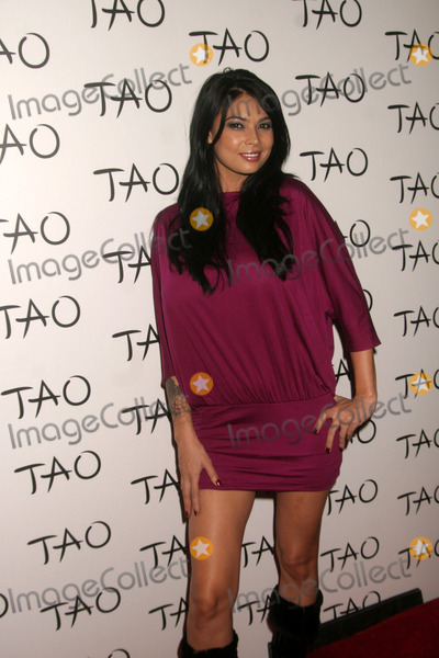 Tera Patrick Photo - Tera Patrick Hosts Halloween at Tao Nightclub  Venetian Hotel and Casino Las Vegas NV 10-31-2008 Photo by Ed Geller-Globe Photos