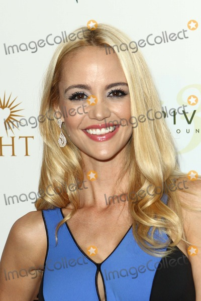 April Scott Photo - April Scott attends Benchwarmer Annual Stars  Strips Celebration on July 1st 2014 at the Sofitel Hotellos Angeles californiausaphototleopoldGlobephotos