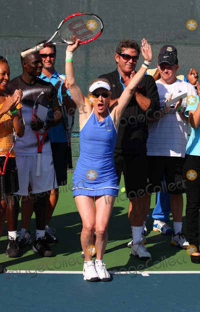 Tracy Austin Photo - Tracy Austin Tennis Player 2009 Celebrity Pro Am to End MS Tennis Tournament in Los Angeles California 11-14-2009 Photo by Graham Whitby Boot-allstar-Globe Photos Inc