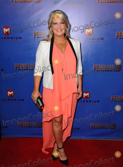 Natalie Grant Photo - Natalie Grant attending the Los Angeles Premiere of Persecuted Held at the Arclight Theater in Hollywood California on July 16 2014 Photo by D Long- Globe Photos Inc
