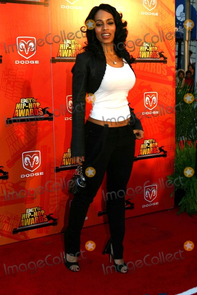 Melyssa Ford Photo - Bet 1st Hip-hop Awards at the Fox Theatre in Atlanta Georgia Hosted by Bet  Dodge 11-12-2006 Photo by Sophia Jones-Globe Photos Melyssa Ford
