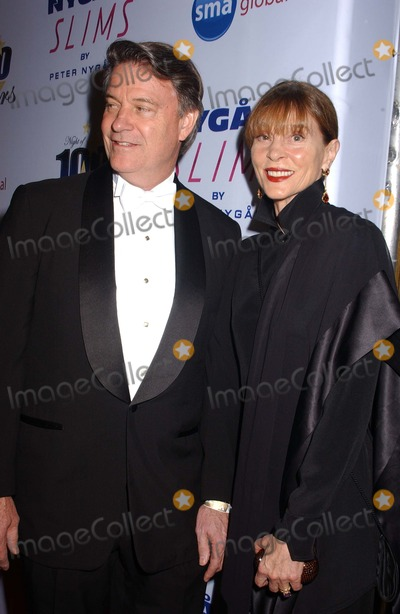 Leigh Taylor-Young Photo - Leigh Taylor Young  Husband Attend the Night of 100 Stars at the Beverly Hilton Hotel in Beverly Hillsca on February 222015 Photo by Phil Roach-ipol-Globe Photos