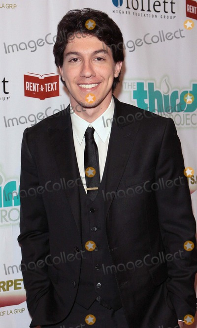 Jared Kusnitz Photo - Jared Kusnitz the 2nd Annual Thirst Project Gala Held at the Beverly Hilton Hotel  Beverly Hills CA June 28- 2011 photo tleopoldglobephotos