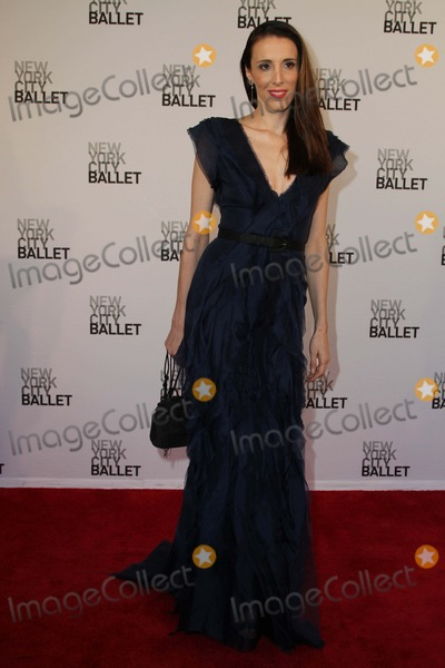 Alexandra Kerry Photo - The New York City Ballet Spring Gala David H Koch Theater Lincoln Center NYC May 10 2012 Photos by Sonia Moskowitz Globe Photos Inc 2012 Alexandra Kerry