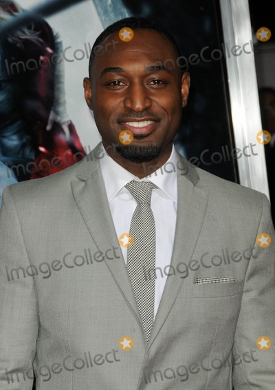Adrian Holmes Photo - Adrian Holmes attending the Los Angeles Premiere of Red Riding Hood Held at the Graumans Chinese Theatre in Hollywood California on 3711 photo by D Long- Globe Photos Inc 2011