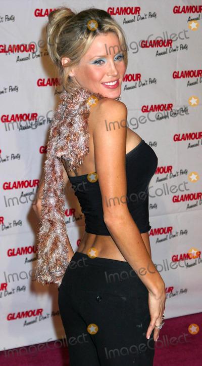 Amanda Swiston Photo - Glamour Magazines Annual Dont Party at Del Taco Hollywood California 04072004 Photo by Ed GellerGlobe Photos Inc 2004 Amanda Swiston