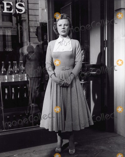 June Allyson Photo - June Allyson the Mcconnell Story Photo by Pat Clark-Globe Photos Inc