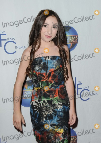 Ava Cantrell Photo - Ava Cantrell attending the Los Angeles Premiere of the Wine of Summer Held at the Fine Arts Beverly Hills in Beverly Hills California on October 6 2015 Photo by David Longendyke-Globe Photos Inc