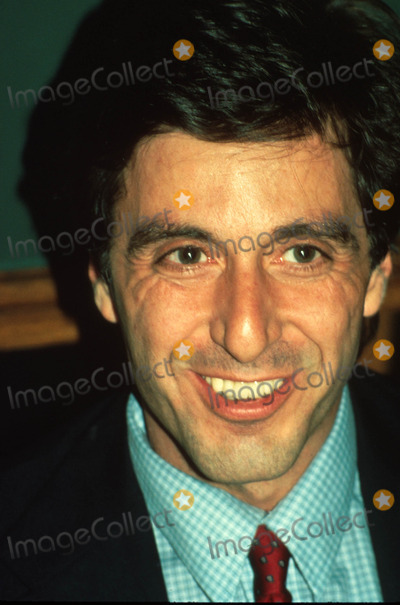 Al Pacino Photo - AL Pacino Globe Photos Inc