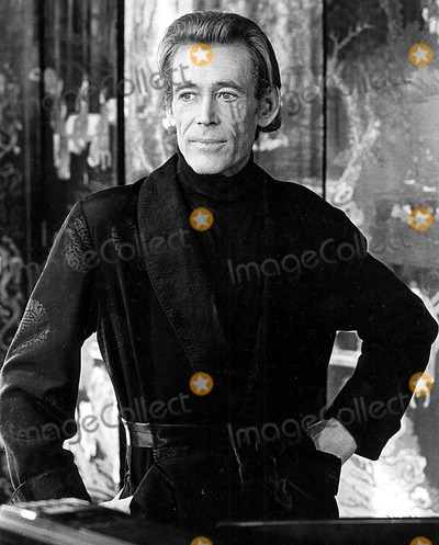 Peter OToole Photo - Peter Otoole in Svengali 1983 Supplied by DmGlobe Photos Inc Peterotooleretro