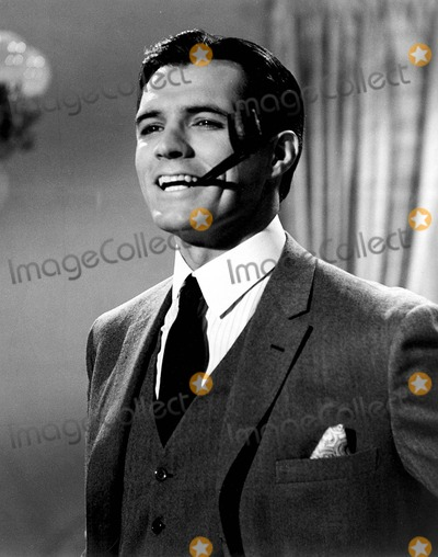 John Gavin Photo - John Gavin in Thoroughly Modern Millie 1967 Supplied by Globe Photos Inc Tv-film Still