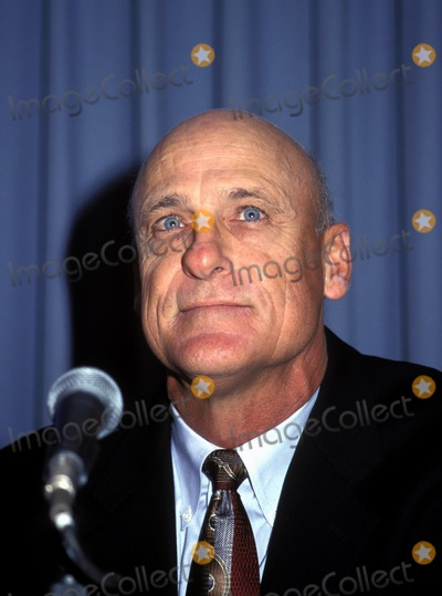 Art Howe Photo - NY Mets Presser For Their New Manager Art Howe at Shea Stadium NY 102802 Photo by Mitchell LevyGlobe Photos Inc 2002 Art Howe