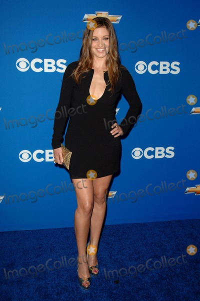 Bianca Kajlich Photo - Bianca Kajlich attending the Cruze Into the Fall with Cbs Fall Season Premiere Event Held at Colony in Hollywood California on September 16 2010 Photo by D Long- Globe Photos Inc 2010