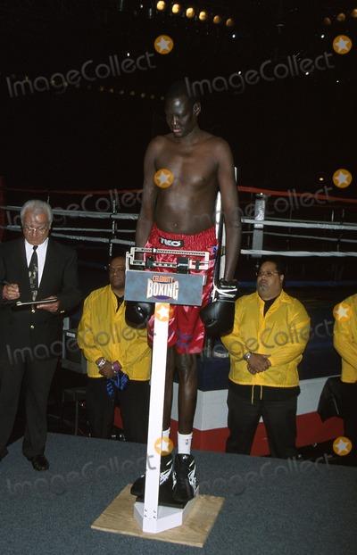 Celebrity Boxing Two - hometheaterforum.com