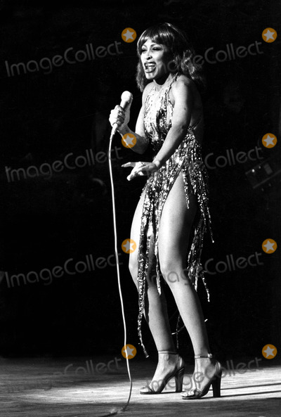 Tina Turner Photo - Tina Turner Performing During Her Las Vegas Show in Stockholm Sweden Supplied by Pressens BildipolGlobe Photos Inc