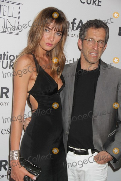 Alina Baikova Photo - Kenneth Colealina Baikova at Amfar Generation Cure Supporters to Ring in Summer at 4th Annual Solstice Event at the Hudson Hotel W58st 6-23-