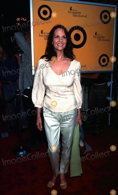 Leslie Ann Warren Photo - Ifp West Closing Night the Good Girl Premiere Pacific Theatre CA 062902 Photo by Ed GellerGlobe Photos Inc 2002 Leslie Ann Warren