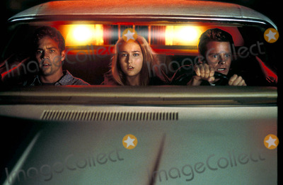 Paul Walker Photo - Joy Ride Tv-film Still Supplied by Globe Photos Inc Steve Zahn Paul Walker Leelee Sobieski Theystaredonsoaps