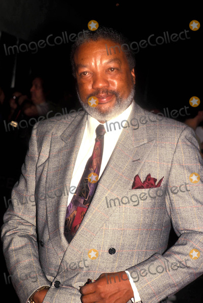 Paul Winfield Photo - Paul Winfield Photo by John BarrettGlobe Photosinc 1991 Paulwinfieldretro