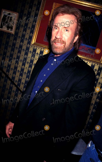 Chuck Norris Photo - Chuck Norris Photo Lisa Rose Globe Photos Inc 1995 Chucknorrisretro