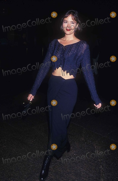 Janine Turner Photo - Janine Turner 1994 L9154mf Photo by Michael Ferguson-Globe Photos Inc