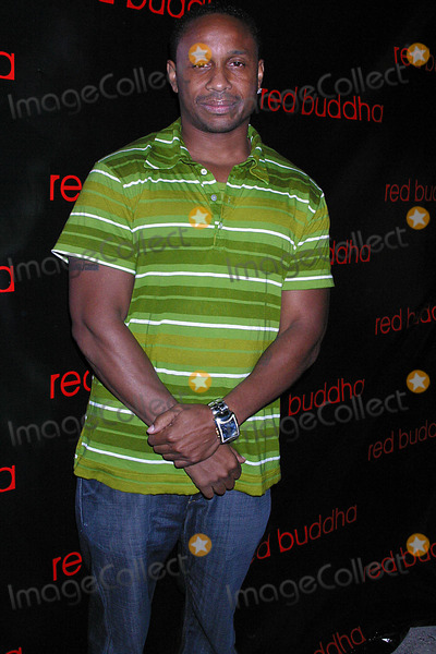 Karl Kani Photo - Haylie and Hillary Duff Host the Grand Opening of Red Buddha Lounge Hollywood CA 06-08-2005 Photo Clinton H WallacephotomundoGlobe Photos Inc 2005 Karl Kani