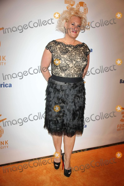 Anne Burrell Photo - Anne Burrell Chef at Food Bank For New York Citys Can -Do Awards Gala at Cipriani Wall Street 4-30-2013 John BarrettGlobe Photos