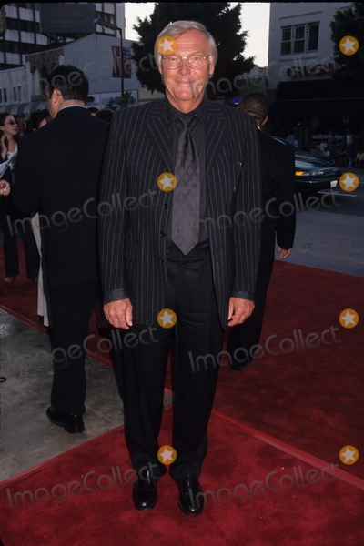 Adam West Photo - George Wendt Drop Dead Gorgeous Premiere at Egyptian Theatre in Hollywood Ca 1999 K16003lr Photo by Lisa Rose-Globe Photos Inc