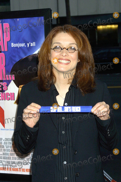 Melanie Mayron Photo - - Movie Premiere of Slap Hershes French Academy of Motion Picture Arts and Sciences Beverly Hills CA 08-28-02 Photos by Ed GellerGlobe Photos Inc 2002 Melanie Mayron