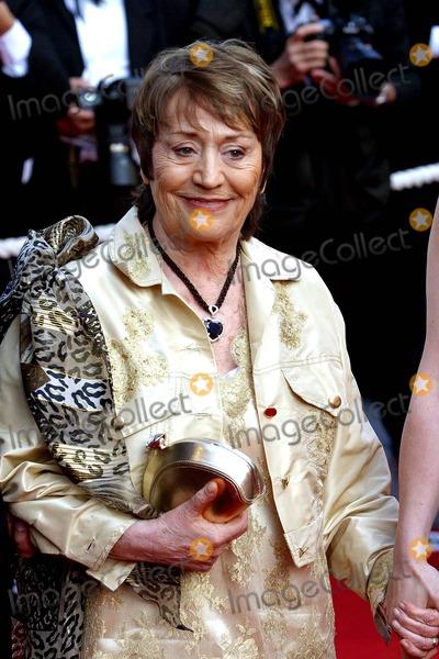 Annie Girardot Photo - Cannes Film Festival 2005 Annie Girardot Photo Fred Santos  Omedias  Globe Photos Inc 2005