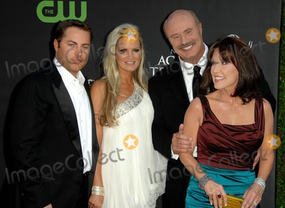 Robin McGraw Photo - Dr Phil Mcgraw Robin Mcgraw attends the 36th Annual Daytime Emmy Awards Arrivals Held at the Orpheum Theatre in Los Angeles California on August 30 2009 Photo by David Longendyke-Globe Photos Inc 2009