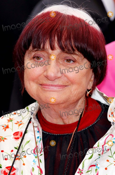 Agnes Varda Photo - Agnes Varda Director You Will Meet a Tall Dark Stranger Premiere 63rd Annual Cannes Film Festival in Cannes  France Photo by Kurt Krieger-allstar-Globe Phtoos Inc 2010