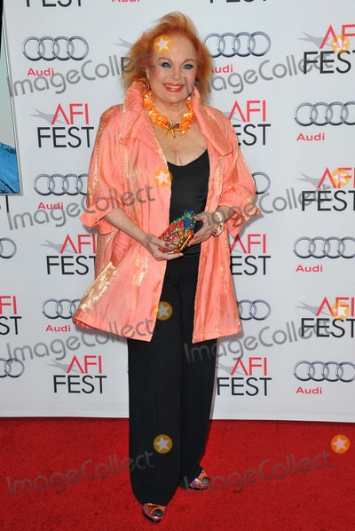 Carol Connors Photo - Carol Connors attending the Afi Fest 2013 Presented by Audi Premiere of the Secret Life of Walter Mitty Held at the Tcl Chinese Theatre in Hollywood California on November 13 2013 Photo by D Long- Globe Photos Inc