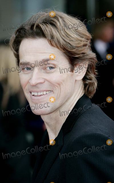 Willem Dafoe Photo - Arrives in Character As Mrbean at the Uk Charity Film Premiere of Mrbeans Holiday in Aid of Comic Relief at the Odeon Leicester Square in London 03-25-2007 Photo by Tim Matthews-allstar-Globe Photosinc Willem Dafoe