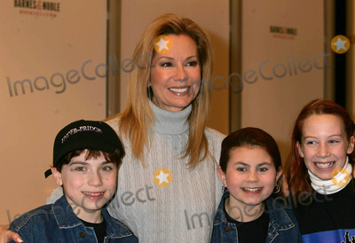 Kathie Lee Gifford Family Kathie Lee Gifford And Cast