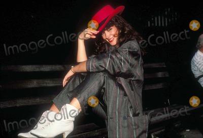 Janine Turner Photo - Janine Turner 1993 L5681eg Photo by Ed Geller-Globe Photos Inc